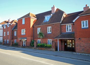 Thumbnail 2 bed flat for sale in Pegasus Court, Billingshurst