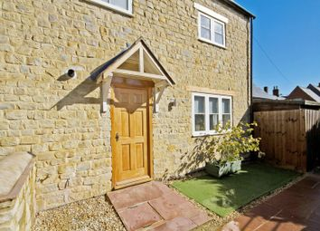 Thumbnail 2 bed property for sale in High Street, Brackley