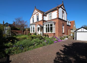 Thumbnail 5 bed detached house for sale in West Park Road, Scalby, Scarborough