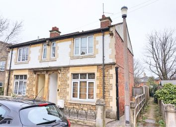 Thumbnail 3 bedroom semi-detached house for sale in Parkfields, Chippenham