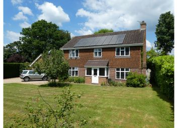 Thumbnail 5 bed detached house for sale in Lilyfields Chase, Ewhurst