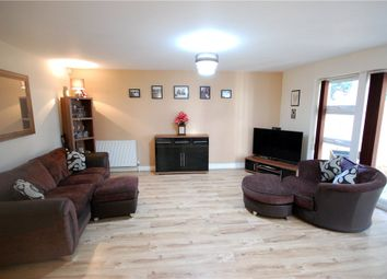 Thumbnail 2 bed flat for sale in Manor Close, Ferndown