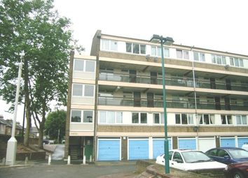 Thumbnail 3 bed flat to rent in Foxton, Stapleford Close, Kingston