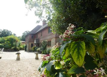 Thumbnail 7 bed country house to rent in Fernden Lane, Haslemere