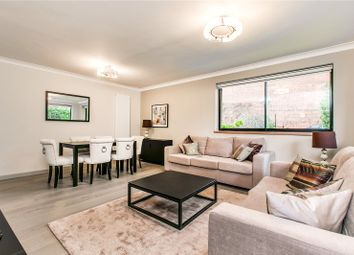 Thumbnail 3 bed flat to rent in Regent House, 43 Windsor Way, London