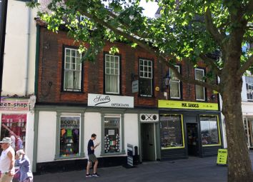Thumbnail Retail premises to let in The Traverse, Bury St Edmunds