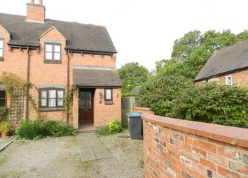 Thumbnail 2 bed property to rent in Flecknoe, Rugby