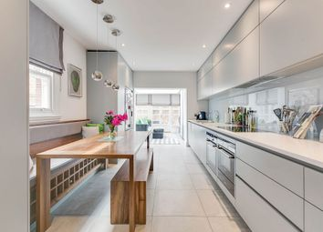 4 bed terraced house for sale in Colehill Lane, London SW6