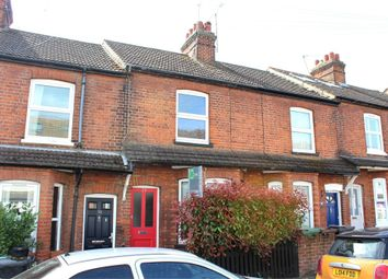 Thumbnail 3 bed cottage to rent in Camp View Road, St Albans, Hertfordshire