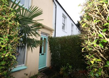 Thumbnail 1 bed terraced house to rent in Waterloo Place, Falmouth