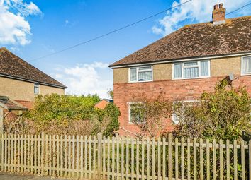 Thumbnail 4 bed semi-detached house for sale in Kings Avenue, Rye
