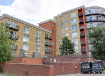 Thumbnail 1 bed flat to rent in Regal House, Royal Crescent, Ilford, Essex
