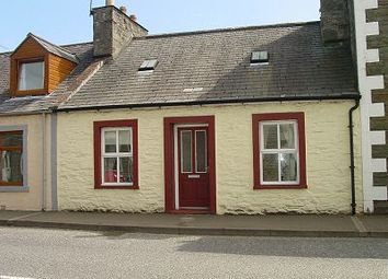 Thumbnail 4 bed terraced house for sale in 68 St John Street, Whithorn