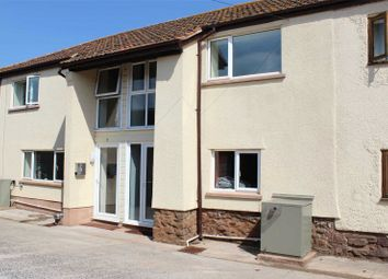 Thumbnail 1 bed terraced house to rent in Chaldon Barns, Cullompton, Devon