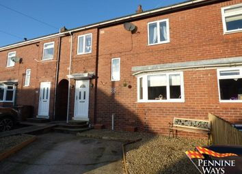 Thumbnail 3 bed terraced house for sale in Central Drive, Haltwhistle