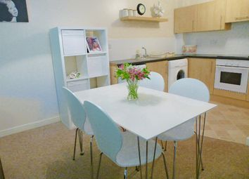 Thumbnail 2 bed flat for sale in Wentworth Mews, Ackworth, Pontefract