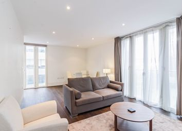 Thumbnail 2 bedroom flat to rent in Bishops Square, London