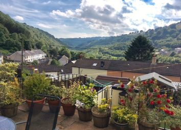 Thumbnail 2 bed cottage for sale in Jubilee Road, Six Bells, Abertillery