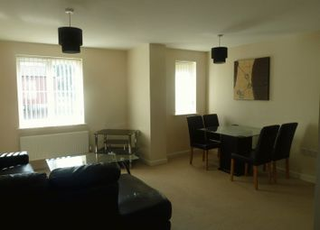 Thumbnail 2 bed property to rent in Maynard Road, Edgbaston, Birmingham