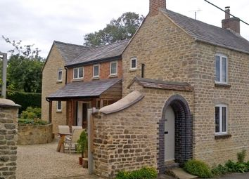 Thumbnail 4 bed detached house for sale in Freehold Street, Lower Heyford, Bicester