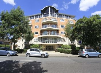 Thumbnail 2 bed flat for sale in The Thomas More Building, 10 Ickenham Road, Ruislip, Middlesex