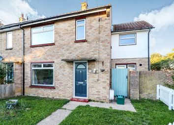 Thumbnail 3 bed end terrace house for sale in Porters Close, Fordham Heath, Colchester