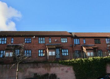 Thumbnail 1 bed flat for sale in Gleneagles Drive, Stafford, Staffordshire