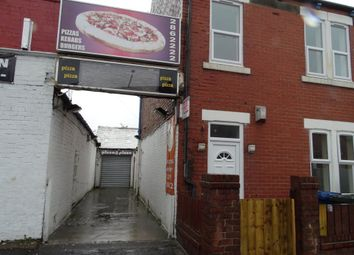 Thumbnail 3 bed property to rent in Stamfordham Road, Westerhope, Newcastle Upon Tyne.