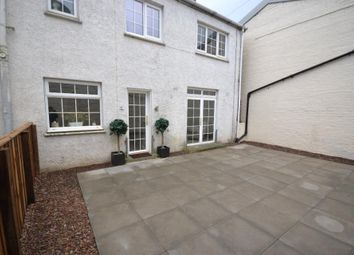 Thumbnail 2 bed bungalow for sale in 8A, Buccleuch Street Hawick