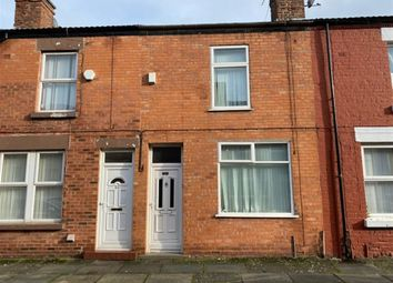 2 bed terraced house for sale in Claude Road, Anfield, Liverpool L6