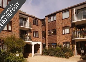 Thumbnail 2 bedroom flat to rent in The Drive, Chichester