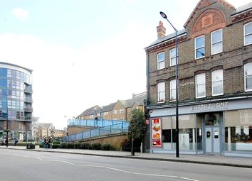 Thumbnail Commercial property for sale in Harrow Road, Maida Vale