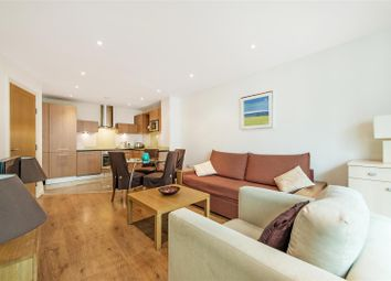 Thumbnail 1 bed flat for sale in 9 Albert Embankment, Nine Elms, London