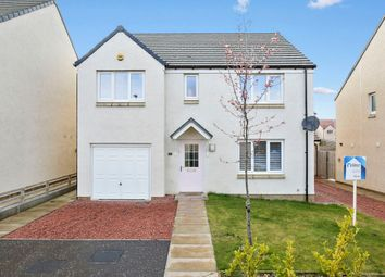 Thumbnail 5 bed detached house for sale in 13 Cranston Way, Haddington