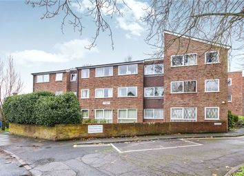 Thumbnail 2 bed flat for sale in St. Catherines Court, Rosefield Road, Staines-Upon-Thames, Surrey