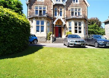 Thumbnail 2 bed flat for sale in Oakleigh House, Bridge Road, Leigh Woods