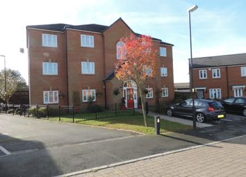 Thumbnail 2 bed flat to rent in Rosebay Close, Royton, Oldham