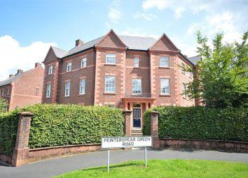 Thumbnail 2 bed flat for sale in Pewterspear Green Road, Appleton, Warrington