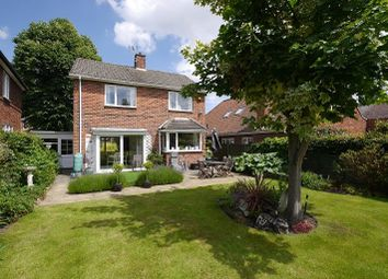 Thumbnail 3 bed detached house to rent in Wetherby Road, York