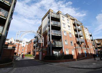 Thumbnail 2 bed flat to rent in Briton Street, Southampton, Hampshire