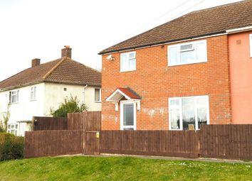 3 bed semi-detached house for sale in Pinewood Way, Salisbury SP2