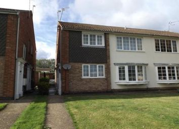 Thumbnail 2 bedroom property to rent in Malpas Drive, Duston