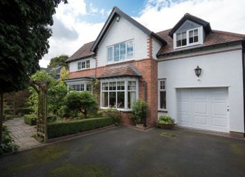 Thumbnail 3 bed detached house for sale in Park View Road, Sutton Coldfield