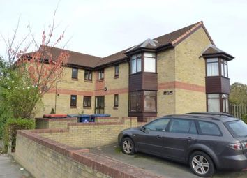 Thumbnail 1 bed flat for sale in Juniper Lodge, 70 Brent View Road, London