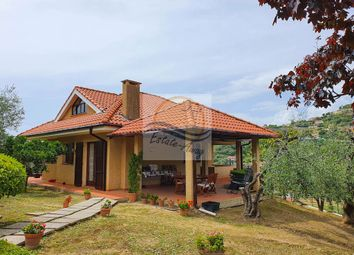 Thumbnail 4 bed detached house for sale in Via Generale Rossi, Bordighera, Imperia, Liguria, Italy