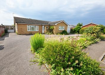 Thumbnail 3 bed detached bungalow for sale in Field House Gardens, Diss