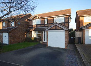 Thumbnail 4 bed detached house for sale in Parklands Avenue, Weston-Super-Mare