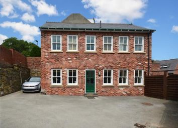 Thumbnail 2 bedroom detached house for sale in Daniel Hill, Upperthorpe, Sheffield