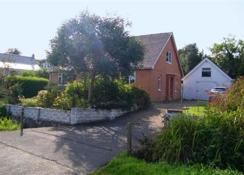 Thumbnail 5 bed detached house for sale in Grove Road, St. Ishmaels, Haverfordwest