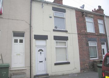 Thumbnail 2 bedroom terraced house for sale in Northgate, South Hiendley, Barnsley